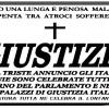 Parma Sentenza . -5 campionato 2018-19 . Truffata la legge