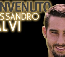"""Salvi è ufficiale : """"Un grande onore essere al Palermo !"""""""