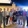 USSI – Premiazioni Concorso Pronostici 2017-18 Palermo.