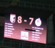 Coppa Italia – Palermo-Vicenza 8-7. In attesa della serie A.