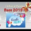 Gli auguri dei tifosi al Palermo, Buon 2019 ! 4^ parte
