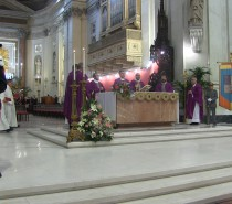 Messa Interforze 2018 Cattedrale di Palermo