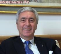 """Cosimo Sibilia :""""Palermo merita la serie A !"""" (VIDEO)"""