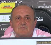 """Conferenza stampa Rossi: """"Vincere con il Cittadella""""  (VIDEO integrale)"""