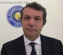 Intervista in esclusiva ad Alessandro Albanese Presidente Palermo a Roma