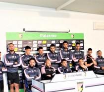 Conferenza stampa giocatori Palermo (VIDEO)