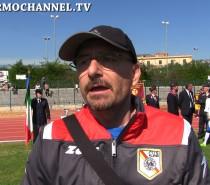 11° Memorial Falcone-Borsellino e gli Angeli della scorta, Diego Tutrone (VIDEO)