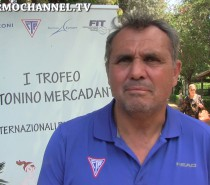 Alessandro Chimirri CT Palermo (VIDEO)