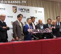 """Tuttolomondo :""""Tutto a posto per l'iscrizione del Palermo"""""""