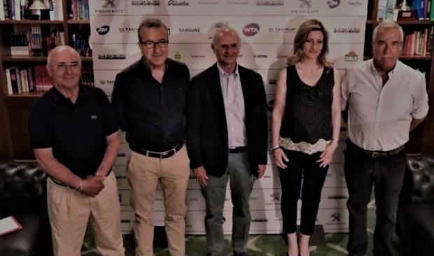 Conferenza stampa integrale 30° Palermo Ladies Open (VIDEO)