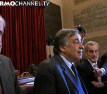 Orlando annuncia nuova proprietà Palermo (VIDEO)