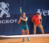 30° Palermo Ladies Open, Alfano (VIDEO)