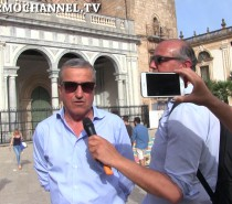 Tennis in piazza a Monreale (VIDEO) Terza parte