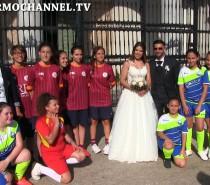 LND Women in Football a Monreale, 2a parte
