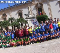 Women in football a Monreale (VIDEO)