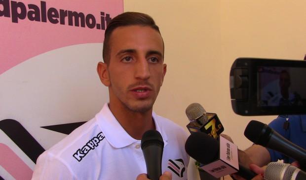 Si ferma Accardi, difesa in altomare (VIDEO)