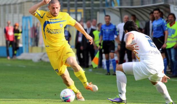 Tutto su Roberto Crivello in arrivo all'SSd Palermo