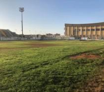 Marsala – Palermo campo ad oggi impraticabile