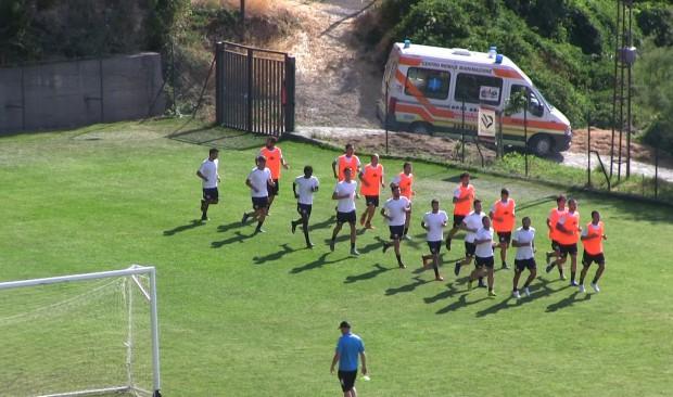 SSD Palermo – Supergiovane Castelbuono 5-0