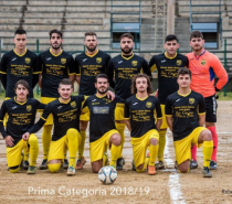 Ssd Palermo – Asd Supergiovane Castelbuono ore 17.30