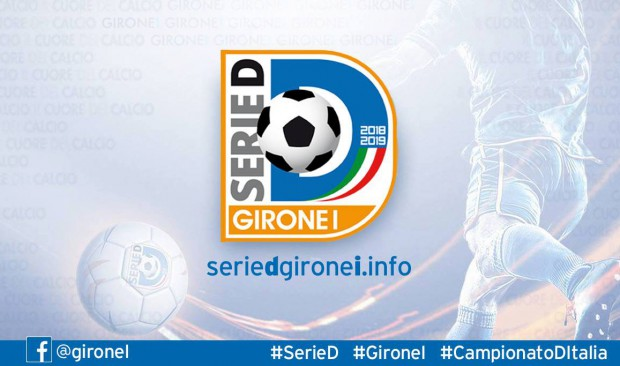 Serie D, girone I: risultati e classifica.