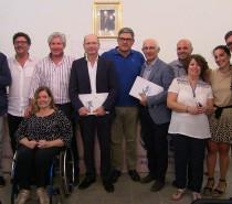 "FISDIR presentato progetto Erasmus ""Sports is All"" (VIDEO)"