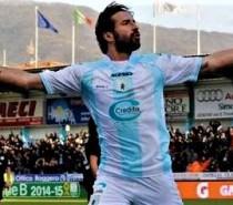 Sforzini, nuovo attaccante Palermo (VIDEO Crivello)