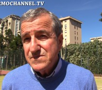 Tennis, Palpacelli Presidente FIT Sicilia (VIDEO)