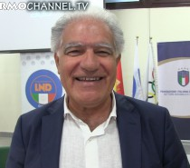 LND il Presidente Lo Presti sui calendari (VIDEO)