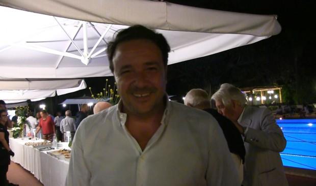 Tennis, Serata di Gala al CT Palermo (VIDEO)