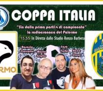 Radiocronaca Ssd Palermo – Biancavilla Coppa Italia