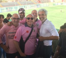 ASD Roccella-SSD Palermo 0-2, Francesco Curtale DS Roccella (VIDEO)