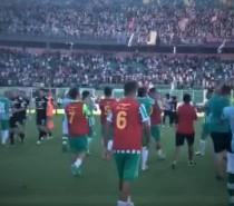 SSd Palermo – San Tommaso 3-2 (Video del San Tommaso)