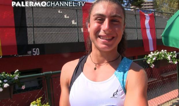 Tennis,marchigiana Rocchetti vince Torneo (VIDEO)