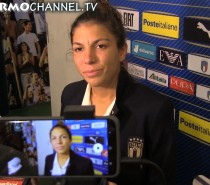 Italia-Bosnia 2-0, Elisa Bartoli (VIDEO)