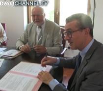 FISO-Regione Sicilia firmato Protocollo, Piero Greco (VIDEO)