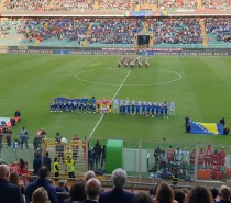 Italia – Bosnia 2-0, Milena Bertolini (Video integrale)