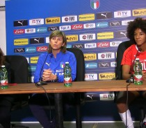 Italia-Bosnia ore 17.30 al Barbera (VIDEO)