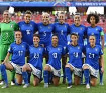 Italia-Bosnia oggi alle 17.30 al Barbera (VIDEO)