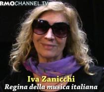 Iva Zanicchi al Teatro Al Massimo (VIDEO)