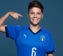 Italia-Bosnia 2-0, Manuela Giugliano (VIDEO)