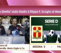 FC Messina-Ssd Palermo 0-1, Pergolizzi (Video integrale)