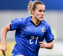 Italia-Bosnia 2-0,  Valentina Cernoia (VIDEO)