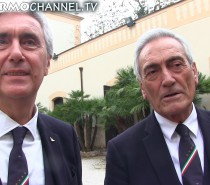 FIGC ed LND Gravina e Sibilia (VIDEO)