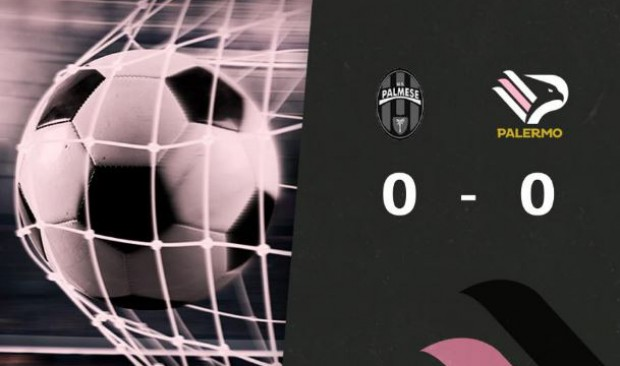Palermo fermato dall'ultima in classifica 0-0 (VIDEO)