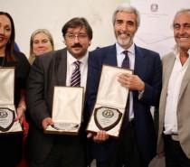 Premio Azzurri d'Italia a Mirri (VIDEO)
