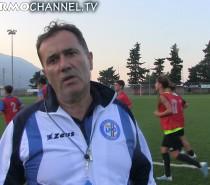 Figc-LND, Selezioni a Carini (VIDEO)