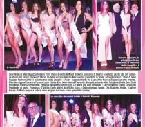 Miss Ragazza Fashion – Finale Regionale Sicilia (Video 1a parte)