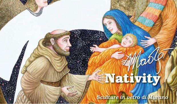 Nativity Madè presentazione (VIDEO)