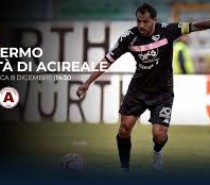 Palermo-Acireale 1-3 una disfatta (VIDEO)